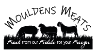 Mouldens Meats Locally Farmed, High Quality, Great Tasting Meat